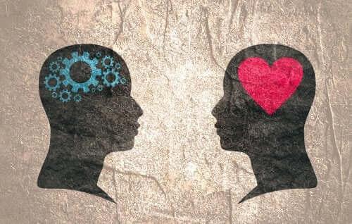 Sapioseksualiteit: de aantrekking tot slimme mensen