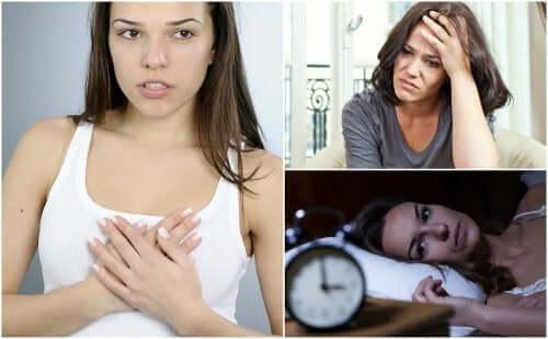 7 symptomen van een hartaanval die vrouwen negeren