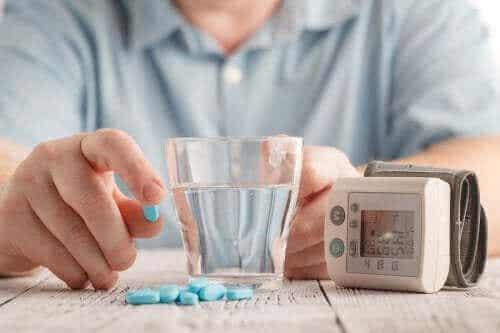 Diovan: gebruik en bijwerkingen
