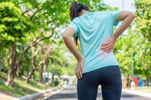Bewezen trainingsvormen bij lage rugpijn