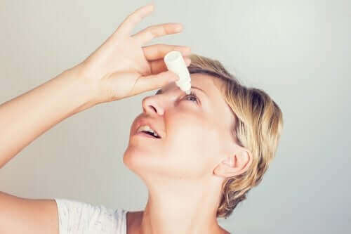 Gebruik en bijwerkingen van brimonidine