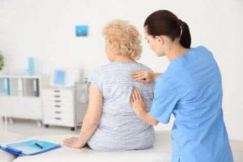 Voedingsadvies voor mensen met risico op osteoporose