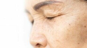 Je oogleden liften met 4 natuurlijke producten