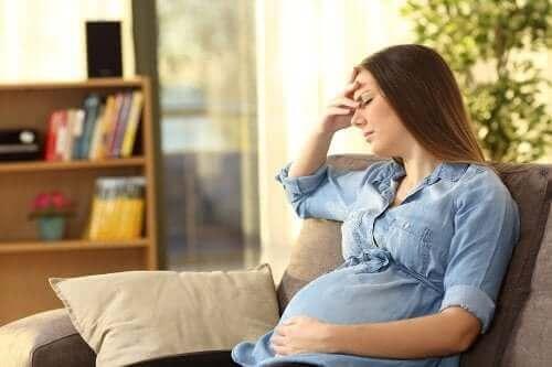Wat is momnesia bij nieuwe moeders?