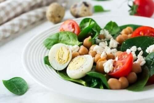 Wat is een ovovegetarisch dieet?