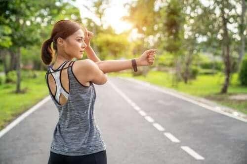 Spieren stretchen of versterken: wat is het beste?
