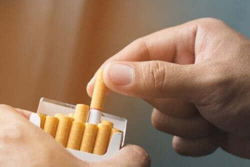 3 natuurlijke therapieën bij afhankelijkheid van nicotine
