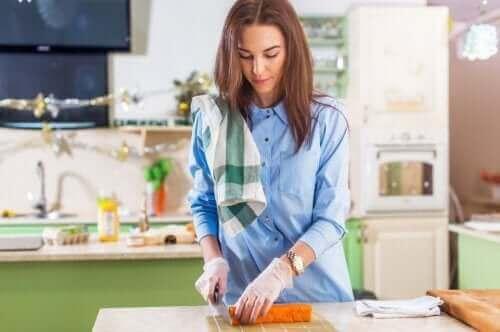 Preventie van listeriose tijdens de zwangerschap