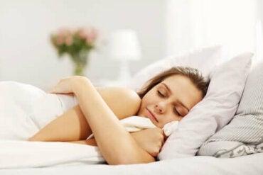 De benodigde uren slaap per leeftijd
