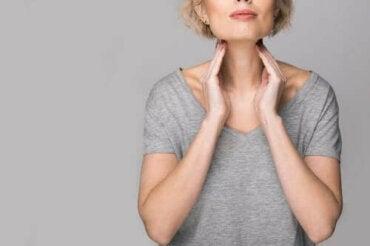 3 aanvullende behandelingen voor hypothyreoïdie