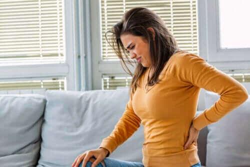 Redenen waarom de nieren pijn kunnen doen