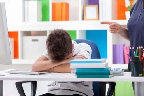 Wat zijn slaapstoornissen bij kinderen
