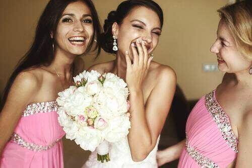 Welke zaken moet de bruid voor haar bruiloft regelen
