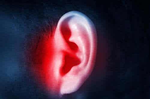 Aanbevelingen om een oorontsteking te behandelen