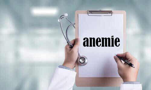Zeven waarschuwingstekenen van anemie bij kinderen