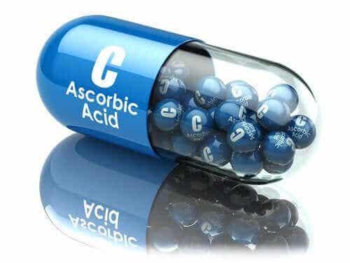 Ascorbinezuur: gebruik en voordelen