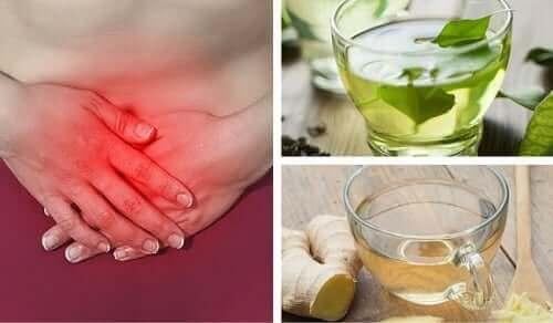 Een natuurlijke behandeling tegen aërofagie