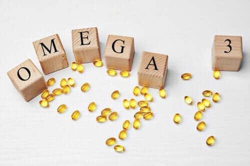 Omega 3-vetzuren