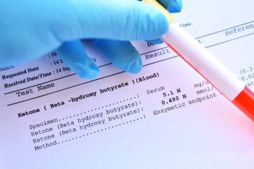 Oorzaken en behandeling van metabole acidose