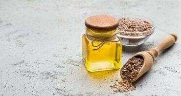 Vijf plantaardige bronnen van omega 3-vetzuren