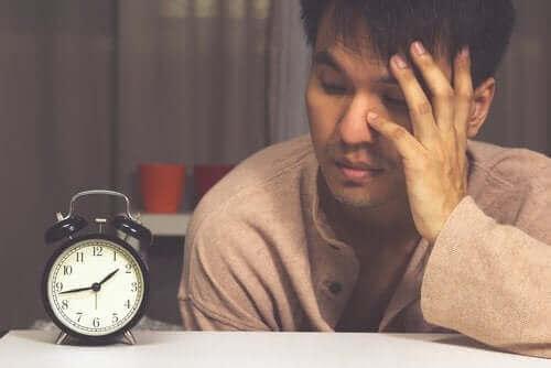 Leer alles over de verschillende soorten slapeloosheid