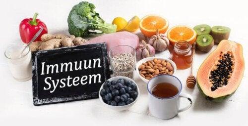 Waar let je op bij een verzwakt immuunsysteem?
