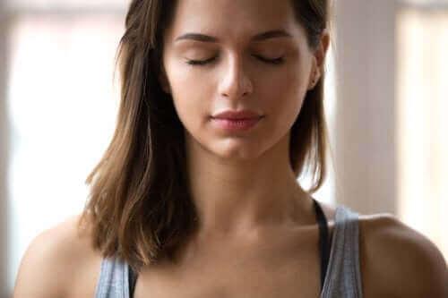 Vijf gewoonten voor een goede geestelijke gezondheid