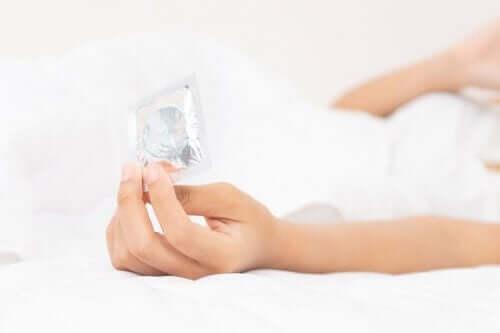 Zeven vragen over het vrouwencondoom
