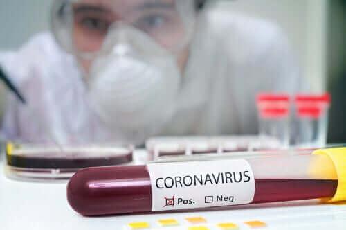 Bloedonderzoek coronavirus