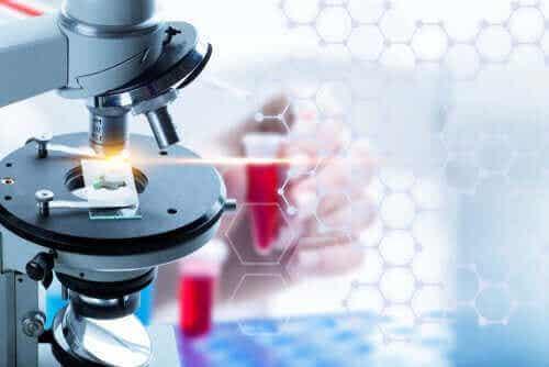 Wat is een vloeibare biopsie?