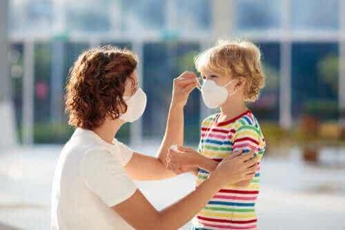 Alles wat je over medische maskers moet weten