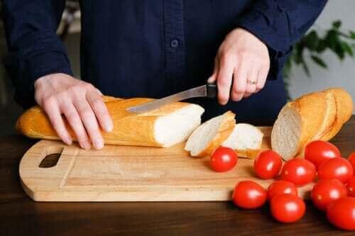 Ontdek of brood je dik maakt of niet