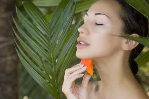 De gezondheidsvoordelen van papaja's