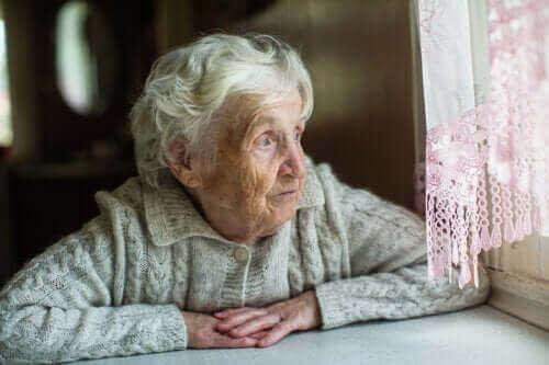 Aanbevelingen voor onze ouderen tijdens quarantaine