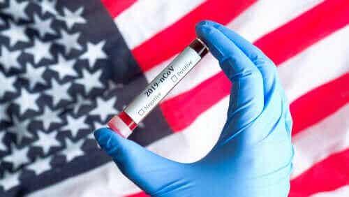De VS testen een vaccin tegen het coronavirus