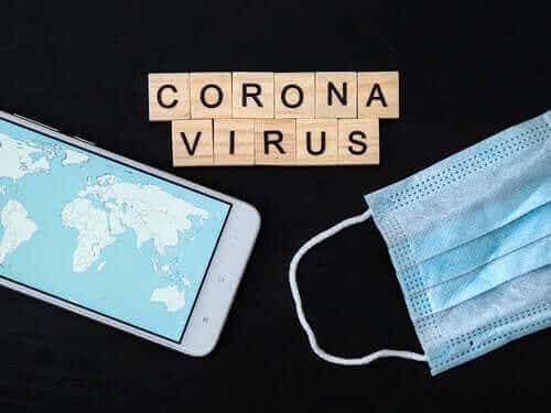 Symptomen van het coronavirus (COVID-19)