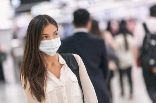 Hoe de verspreiding van het coronavirus te beperken
