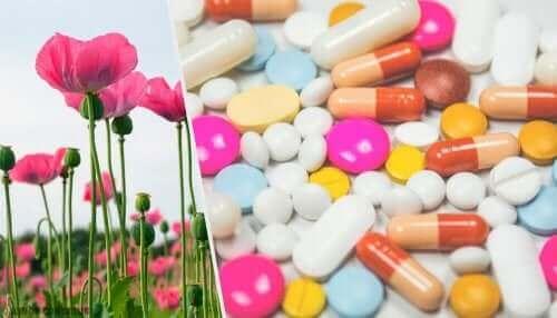 Waar zijn voorgeschreven opioïden voor bedoeld