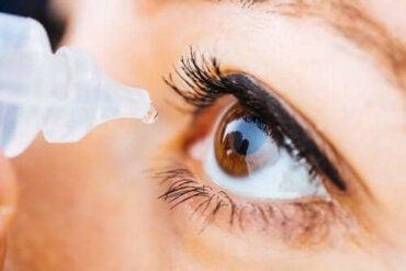 Oxymetazoline oogheelkundige oplossing