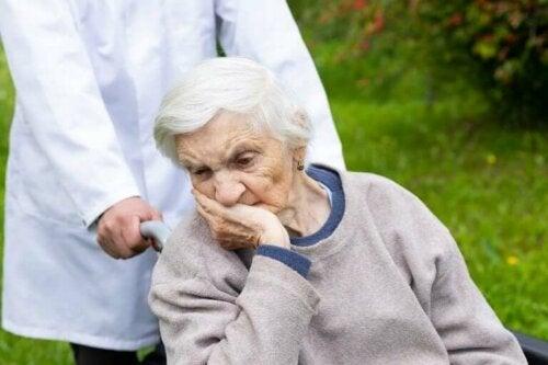 LATE: een nieuwe vorm van dementie