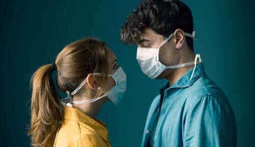 Is het coronavirus seksueel overdraagbaar?
