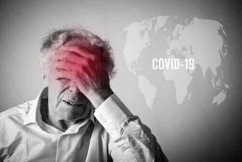 Risicofactoren en het sterftecijfer van het coronavirus