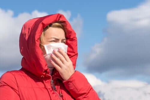 WHO: coronavirus niet via de lucht overdraagbaar