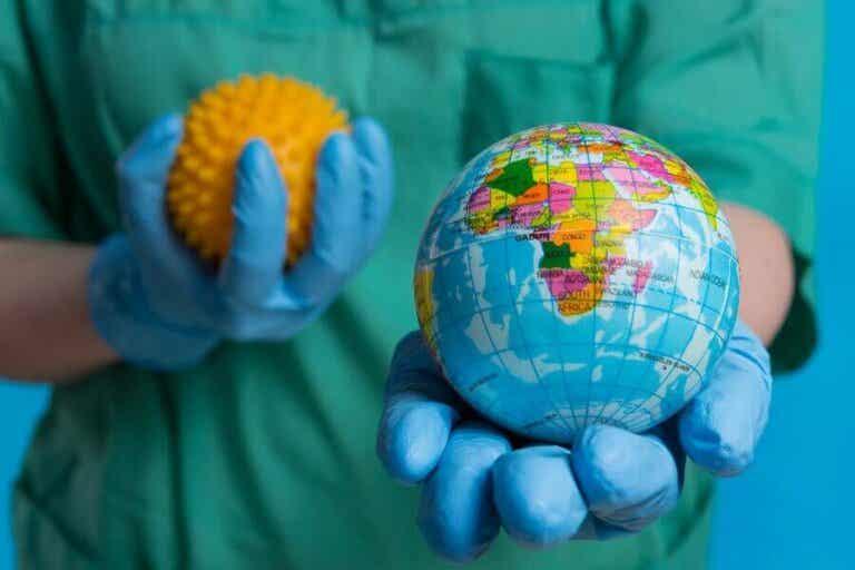 De coronavirus-pandemie: de terminologie begrijpen