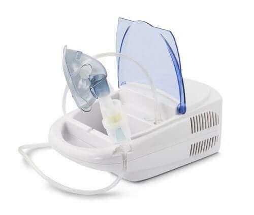 Wat is aerosoltherapie eigenlijk precies?