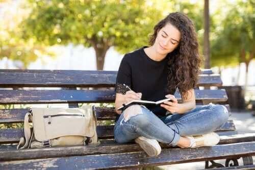 Vijf mindfulnessoefeningen voor angstgevoelens