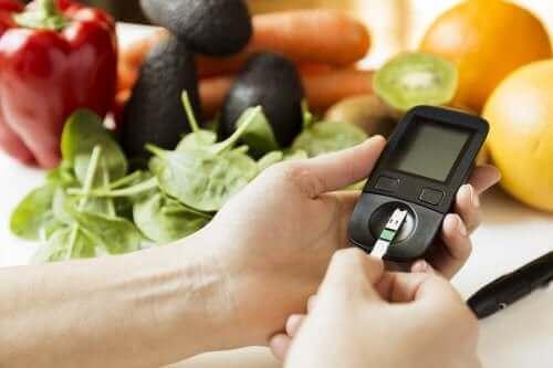 Beschrijving en gebruik van de glycemische index
