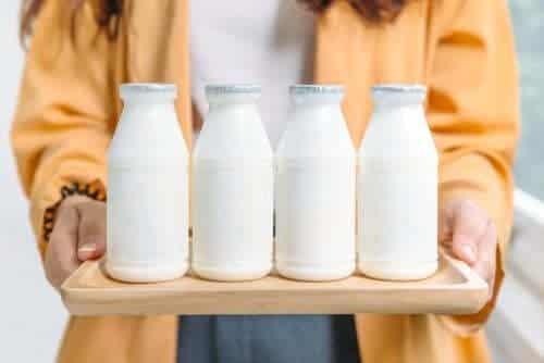 Welke zijn beter: volle of magere zuivelproducten?