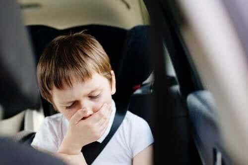 Wat is de oorzaak van wagenziekte?