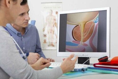 Hematospermie of bloed in het sperma